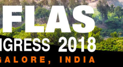 8th AFLAS Congress 2018