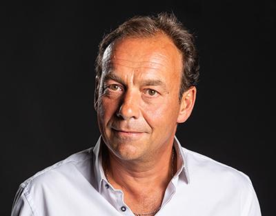 Christophe Gouttière-Delacroix
